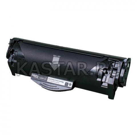 Картридж SAKURA Q2612X  для HP LJ 1010/1012/1015/1020/1022/3015/3020/3030, черный, 3000 к. для LJ 1010 / 1012 / 1015 / 1020 / 1022 / 3015 / 3020 / 3030  3000стр.