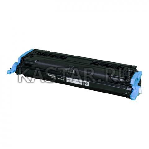 Картридж SAKURA Q6000A  для LaserJet 1600/2600n/2605/2605dn/2605dtn/CM1015MFP/CM1017MF, черный, 2500 для LJ 1600 / 2600n / 2605 / 2605dn / 2605dtn / CM1015MFP / CM1017MF Черный (Black) 2500стр.