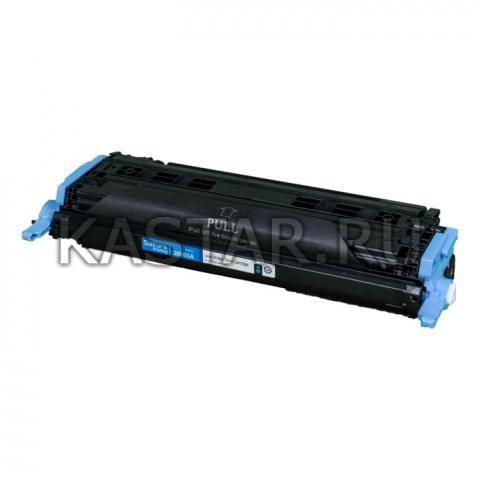 Картридж SAKURA Q6001A  для LaserJet 1600/2600n/2605/2605dn/2605dtn/CM1015MFP/CM1017MFP, синий, 2000 для LJ 1600 / 2600n / 2605 / 2605dn / 2605dtn / CM1015MFP / CM1017MFP  2000стр.