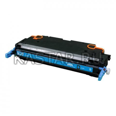 Картридж SAKURA Q6471A  для HPColor LaserJet 3600/3600n/3600dn, синий, 4000 к. для Color LJ 3600 / 3600n / 3600dn Голубой (Cyan) 4000стр.