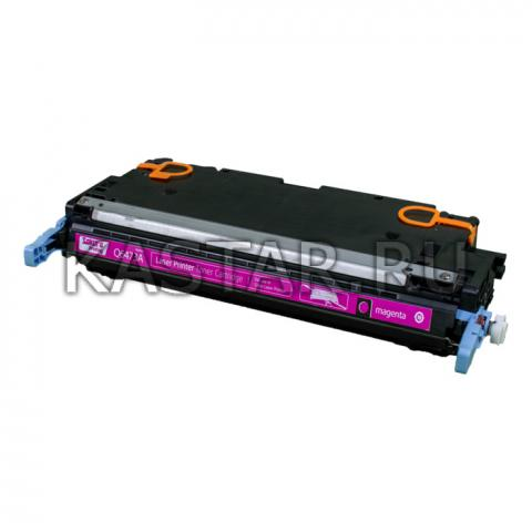 Картридж SAKURA Q6473A  для HPColor LaserJet 3600/3600n/3600dn, пурпурный, 4000 к. для Color LJ 3600 / 3600n / 3600dn Пурпурный (Magenta) 4000стр.