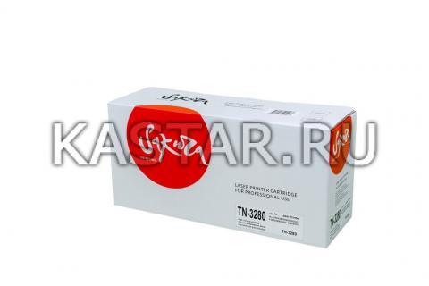 TN3280 Картридж SAKURA для Brother для HL-5370 / 5380 / 5340 / 5350 DCP-8070 / 8085 MFC-8880 / 8370  8000стр.