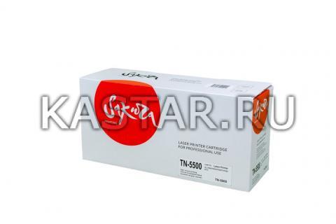 TN5500 Картридж SAKURA для Brother для HL-7050 / 7050N / 7050TN / 7050DTN  12000стр.