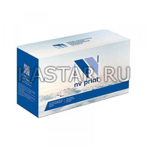 Картридж NVP совместимый NV-CE260X Black для HP LaserJet Color CP4025n | CP4025dn | CP4525n | CP4525dn | CP4525xn Черный (Black) 17000стр.