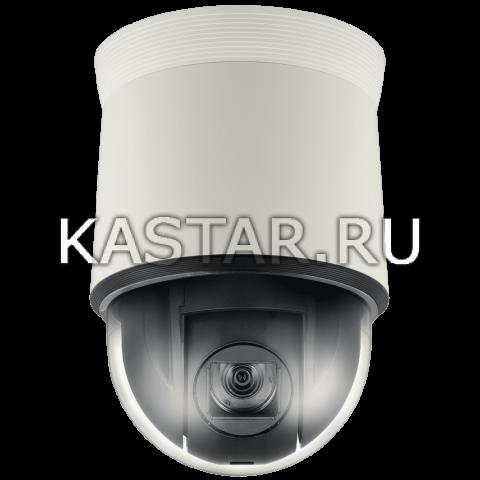 Скоростная поворотная IP-камера Wisenet SNP-5430P с 43-кратной оптикой
