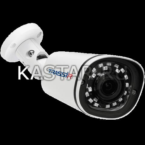 Цилиндр IP-камера TRASSIR TR-D2121IR3 v4 (2.8 мм)
