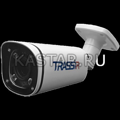 Цилиндр IP-камера TRASSIR TR-D2123IR6 v4