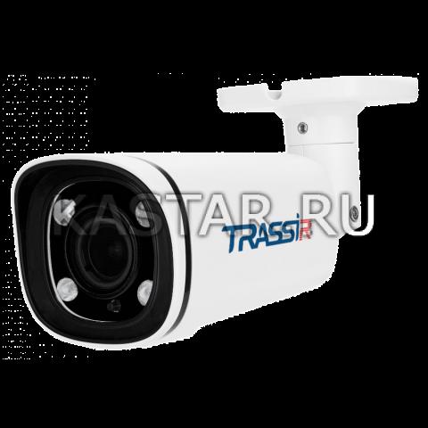 Цилиндр IP-камера TRASSIR TR-D2223WDIR7