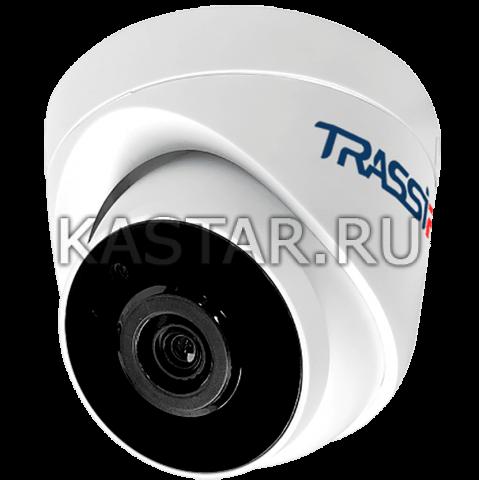Сфера IP-камера TRASSIR TR-D2S1-noPOE (3.6 мм)