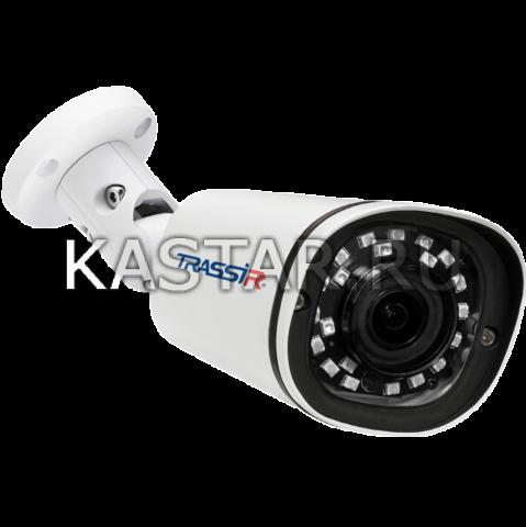 Цилиндр IP-камера TRASSIR TR-D2141IR3 (3.6 мм)