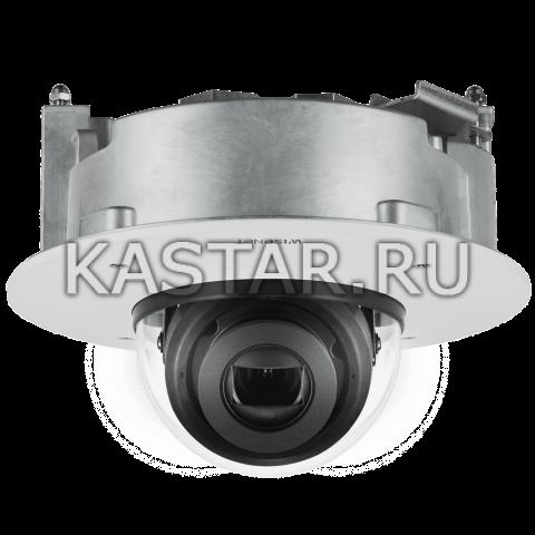 Встраиваемая IP-камера Wisenet XND-6081F