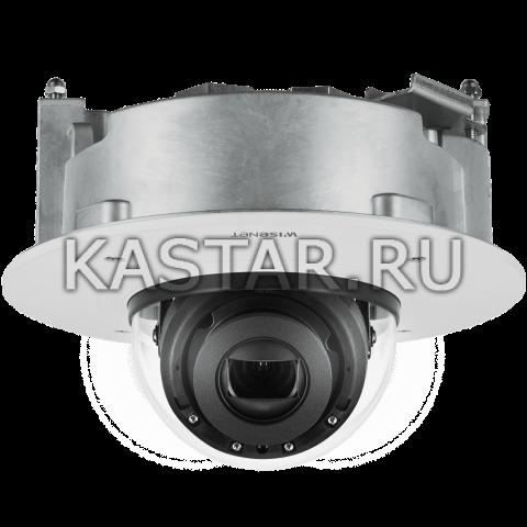 Встраиваемая IP-камера Wisenet XND-6081RF