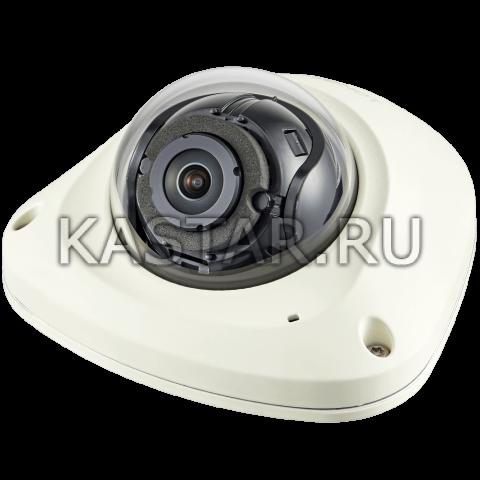 IP-камера для транспорта Wisenet XNV-6012