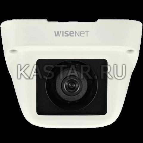 IP-камера для транспорта Wisenet XNV-6013M