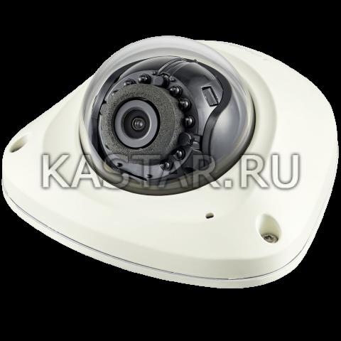 IP-камера для транспорта Wisenet XNV-6022R