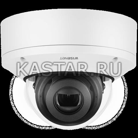 IP-камера Wisenet XNV-6081