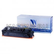 Картридж NVP совместимый NV-046H Magenta для Canon  i-SENSYS LBP653Cdw   LBP654Cx   MF732Cdw   MF734Cdw   MF735Cx Пурпурный (Magenta) 5000стр.