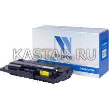 Картридж NVP совместимый NV-013R00606 для Xerox WorkCentre PE120 | PE120i Черный (Black) 5000стр.