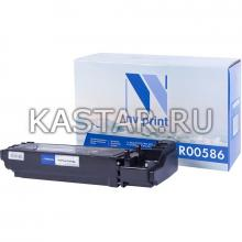 Картридж NVP совместимый NV-106R00586 для Xerox WorkCentre 312   M15   M15i   Pro 412 Черный (Black) 6000стр.