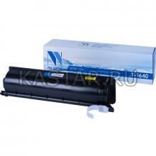 Тонер-туба NVP совместимый NV-T-1640 для Toshiba e-Studio 163 | 165 | 166 | 167 | 205 | 206 | 207 Черный (Black) 24000стр.
