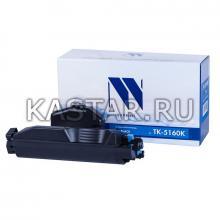 Картридж NVP совместимый NV-TK-5160 Black для Kyocera ECOSYS P7040cdn Черный (Black) 16000стр.