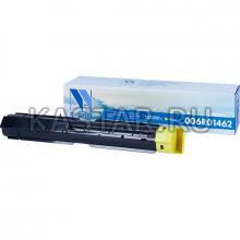 Картридж NVP совместимый NV-006R01462 Yellow для Xerox WorkCentre 7220 | 7225 | 7120 | 7125 Желтый (Yellow) 15000стр.