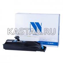 Картридж NVP совместимый NV-TK-865 Black для Kyocera TASKalfa 250ci | 300ci Черный (Black) 20000стр.