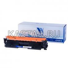 Картридж NVP совместимый NV-CF231A для HP M206dn   M230fdw   M230sdn Черный (Black) 5000стр.