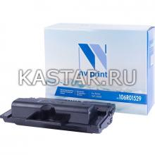 Картридж NVP совместимый NV-106R01529 для Xerox WorkCentre 3550 Черный (Black) 5000стр.