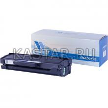 Картридж NVP совместимый NV-106R02773 для Xerox Phaser 3020 | WorkCentre 3025 Черный (Black) 1500стр.