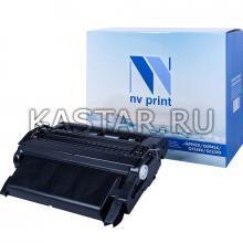 Картридж NVP совместимый NV-Q5942X для HP LaserJet 4250 | 4250dtn | 4250dtnsl | 4250n | 4250tn | 4350 | 4350dtn | 4350dtnsl | 4350n | 4350tn Черный (Black) 20000стр.
