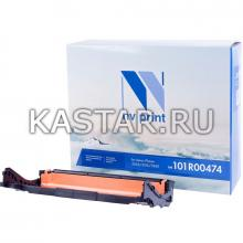 Барабан NVP совместимый NV-101R00474 DU для Xerox Phaser 3052 | 3260 | WorkCentre 3215 | 3225 Черный (Black) 10000стр.