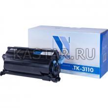 Картридж NVP совместимый NV-TK-3110 для Kyocera FS-4100DN Черный (Black) 15500стр.