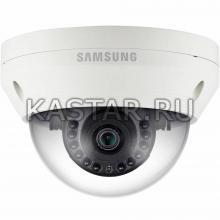 2 Мп AHD камера Wisenet Samsung SCV-6023RP с ИК-подсветкой