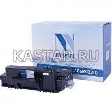 Картридж NVP совместимый NV-106R02310 для Xerox WorkCentre 3315   3325 Черный (Black) 5000стр.