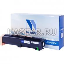 Картридж NVP совместимый NV-106R01294 для Xerox Phaser 5550 Черный (Black) 35000стр.