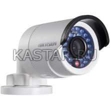 Компактная FullHD IP-камера Hikvision DS-2CD2022WD-I