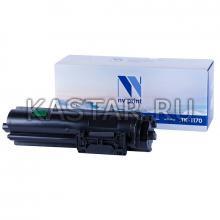 Картридж NVP совместимый NV-TK-1170 для Kyocera ECOSYS M2040dn | M2540dn | M2640idw Черный (Black) 7200стр.