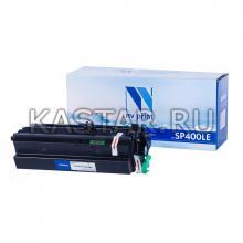 Картридж NVP совместимый NV-SP400LE для Ricoh SP-400DN | SP450DN Черный (Black) 5000стр.