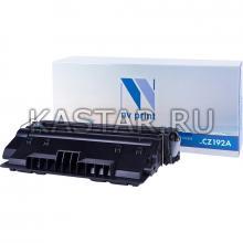 Картридж NVP совместимый NV-CZ192A для HP LaserJet Pro M435nw   M701   M706 Черный (Black) 12000стр.