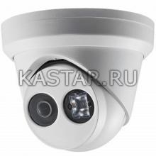 Высокочувствительная FullHD IP-камера Hikvision DS-2CD2325FWD-I с EXIR подсветкой