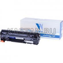Картридж NVP совместимый NV-737 для Canon i-SENSYS MF211   212w   216n   217w   226dn   MF229dw Черный (Black) 2400стр.