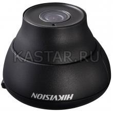 Миниатюрная IP-камера для транспортных средств Hikvision DS-2XM6612FWD-I