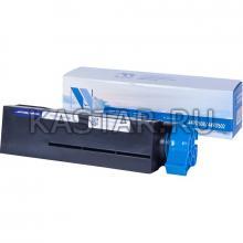 Картридж NVP совместимый NV-44917608   44917602 для Oki MB491   B431 Черный (Black) 12000стр.
