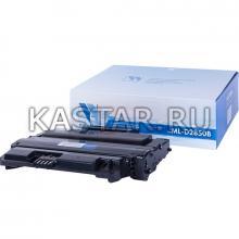 Картридж NVP совместимый NV-ML-D2850B для Samsung ML-2850D   ML-2851ND Черный (Black) 5000стр.