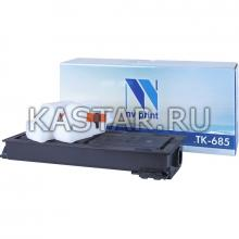 Картридж NVP совместимый NV-TK-685 для Kyocera TASKalfa 300i Черный (Black) 20000стр.