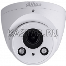 IP-камера Dahua DH-IPC-HDW2431RP-ZS