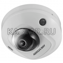 IP-камера Hikvision DS-2CD2523G0-IWS (6 мм)
