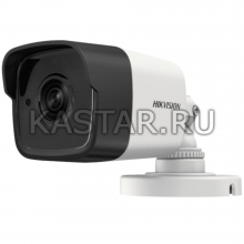 5 Мп TVI-камера DS-2CE16H5T-ITE (6 мм)