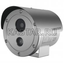 IP-камера Hikvision DS-2XE6242F-IS/316L (4 мм) с защитой от взрыва и коррозии